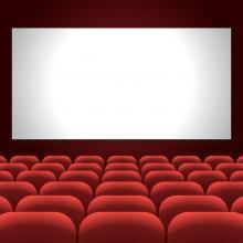 Excursión al cine 20 de noviembre de 2019